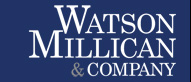Watson Millican and Company - Consultants • Engineers • Experts